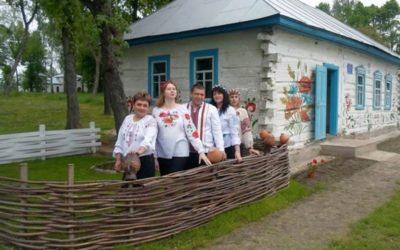 Євгенія БИСТРИЦЬКА: «Сіверське перевесло» відкриває культурні багатства Сумщини»