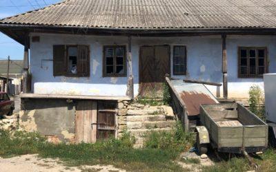 Робоча зустріч у Шаргороді