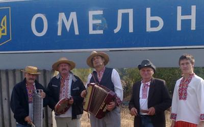 Балет на містку, вогняне шоу та бандуристи: кременчужан запрошують на фестиваль «Чарівна симфонія козацтва»