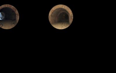 Підземні шляхи XVII-XVIII ст. тисячолітнього міста Полонне