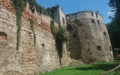 У Бережанському замку планують створити кімнату князя Ференца Ракоці