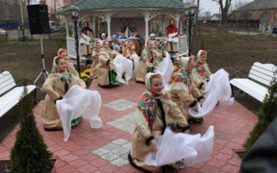 """На Вінниччині оновлений музей-квартиру Леонтовича відкрили фестивалем на честь """"Щедрика"""""""