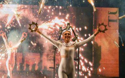 Хоровий марафон, вогняне шоу та екскурсії: у Тульчині відбудеться фестиваль мистецтв