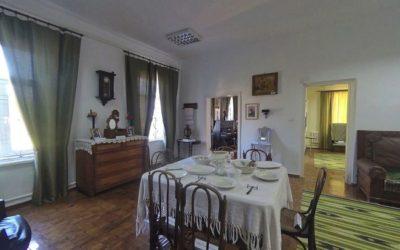 У Тульчині готуються до відкриття оновленого Музею-квартири Миколи Леонтовича