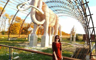 На Богородчанщині відкриють Парк Льодовикового періоду