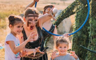 Культурно-екологічний проект «ТаПіаріАрт-раут»