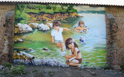 Фестиваль «Води і муралів»