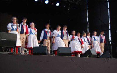 Інтеркультурний фестиваль «Палітра націй»