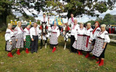 Організація етнічно-культурного фестивалю «Гуцульське весілля»